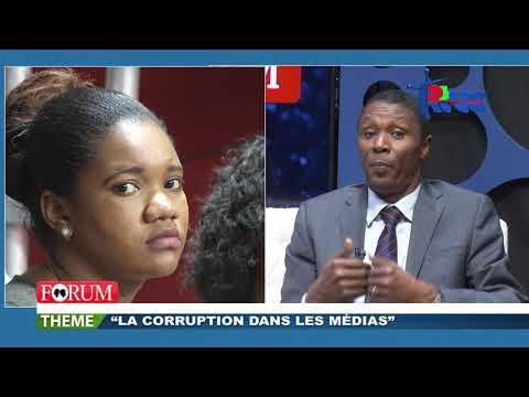 FORUM/ LA CORRUPTION DANS LES MEDIAS (17/02/2018)