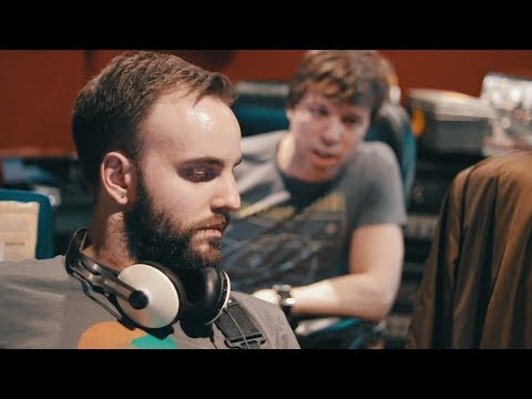August Burns Red - In The Studio
