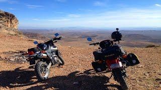 Dual Sport Ride - 3/13/2016 - Pioneer Saloon KLR650 & DR650 adventure