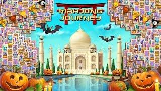 Mahjong Journey®, October 2016