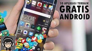 Video 10 APLIKASI TERBAIK GRATIS BUAT SMARTPHONE ANDROID download MP3, 3GP, MP4, WEBM, AVI, FLV September 2018