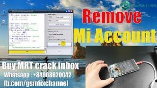 How To Remove  Mi Account  MIUI 10 | Redmi Note 4 /Note 4X