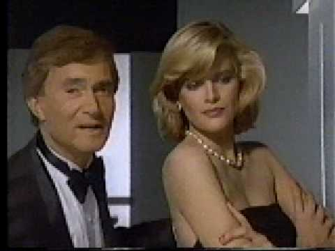 Old Vidal Sassoon Commercial 1980