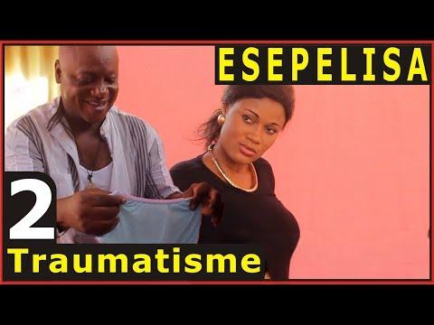 Traumatisme 2 Nouveau Theatre Congolais 2017- Modero, Barcelone, LaDuchesse, Herman, Fatou Esepelisa