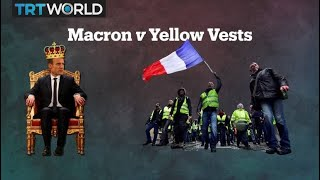 What's next for France's Yellow Vest protest movement?