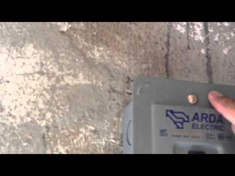 C mo instalar correctamente una regadera el ctrica youtube for Como funciona una regadera electrica