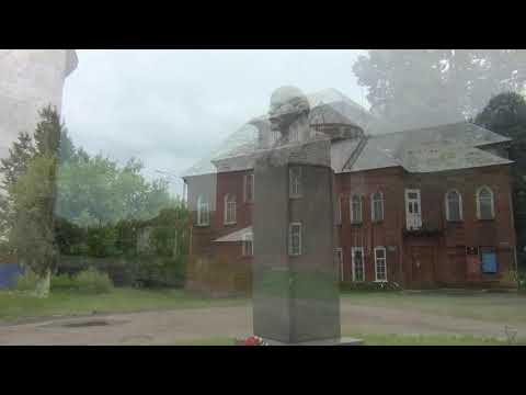 По Заволжску 12 июля