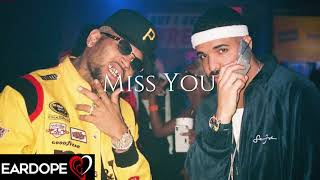 Chris Brown - Miss You ft. Drake *NEW SONG 2019*