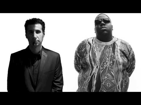The Notorious B.I.G. - Who Shot Ya? (Serj Tankian Remix)
