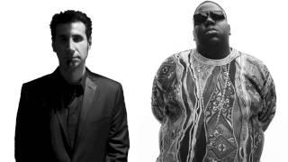 The Notorious B.I.G. - Who Shot Ya? (Serj Tankian Remix)
