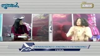 Diálogos 50: Feminismo Descolonial, Autonomía y Territorio