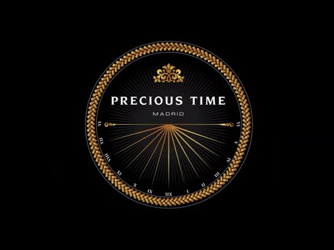 Madrid Precious Time - Project Presentation