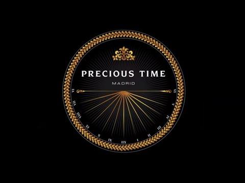 Madrid Precious Time - Project Presentation
