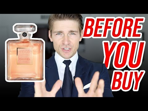 Before You Buy Chanel Coco Mademoiselle | Jeremy Fragrance