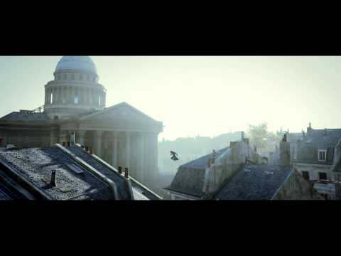 Assassin's Creed Unity | Launch trailer