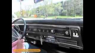 1967 Buick Riviera Test Drive