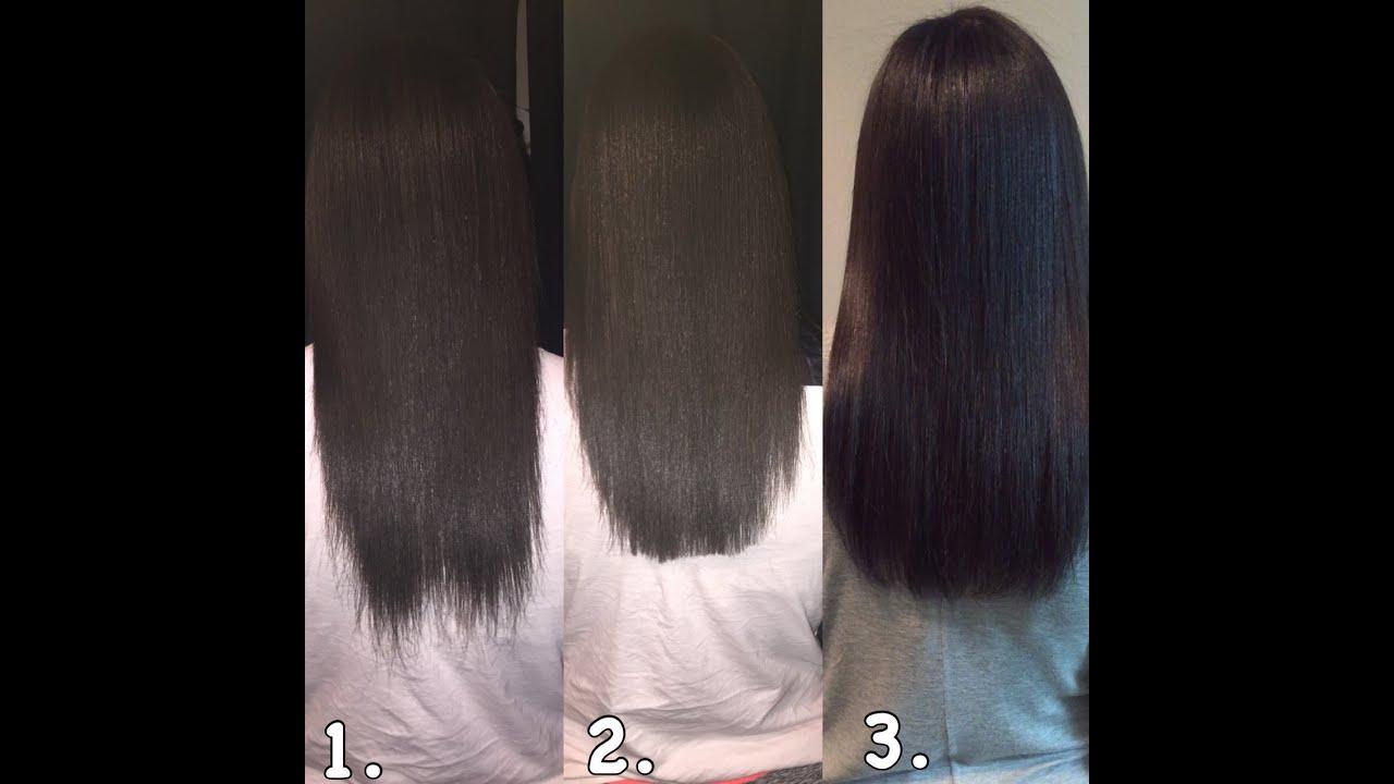 Wild Growth Hair Oil For Natural Hair