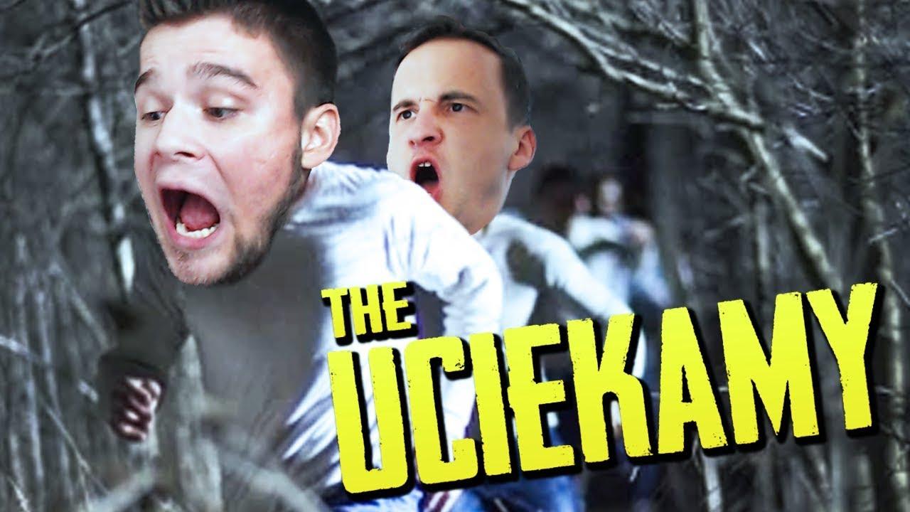 THE UCIEKAMY! | The Forest [#25] (With: Dobrodziej)