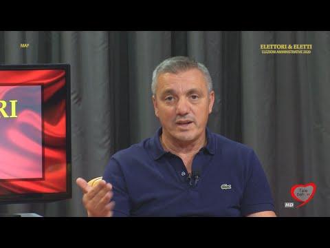 Elettori & Eletti 2020:: Francesco Ventola, Consigliere Regionale Di Fratelli D'italia (08/09/2020)