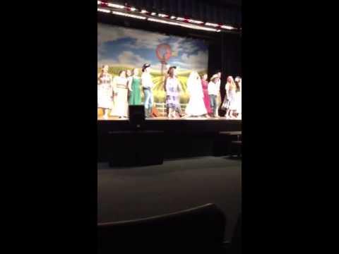 Brookfield High School Oklahoma 2013