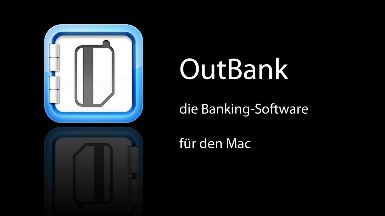 Mac App Outbank Die Banking Software Youtube