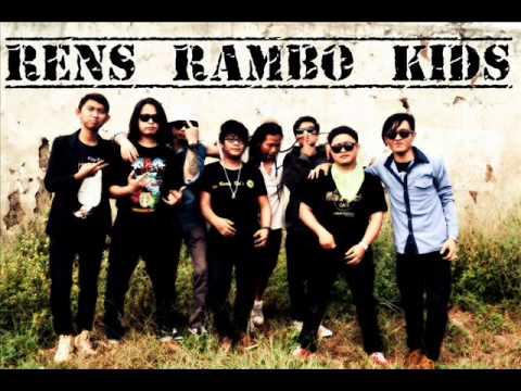 Rens Rambo Kid's - Tenggelam dan Hilang