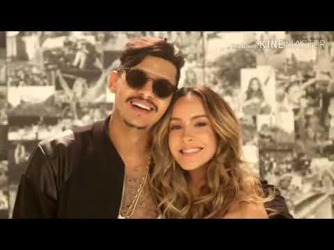 Cláudia Leitte feat Hungria - saudade  Áudio
