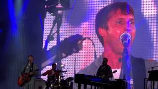 James Blunt - at Pori Jazz 2014 - a compilation of songs