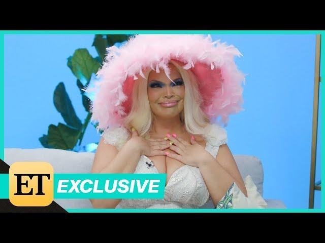 Trisha Paytas Reveals the Truth About Jason Nash & David Dobrik (Exclusive)