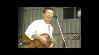 西岡恭蔵&KURO追悼コンサート02 1999年7月18日、日比谷野外音楽堂 ...