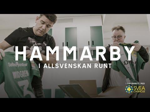 VIDEO: Allsvenskan Runt, avsnitt 3: Hammarby IF