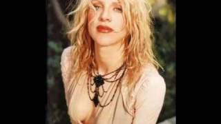 For Once In Your Life- Courtney Love {Demo}