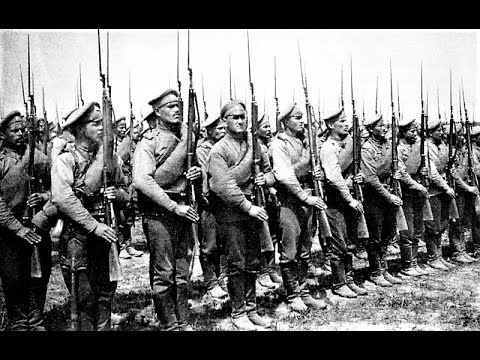Падение Трапезунда (Трабзона) 1916 / Fall of Trabzon