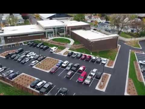 St. Paul Police-Public Safety Training Facility Final 10.23.17