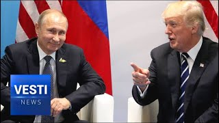 The Home Stretch: Helsinki is Ready For the Pivotal Putin-Trump Summit Set For Monday