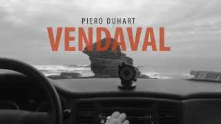 Piero Duhart - Vendaval ( Lyrics Video )