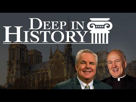 Run Unto the Church, Part II - Deep in History, Ep. 24