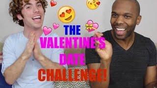 Baixar The Valentine's Day Date Challenge!