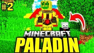 ICH bin DER PALADIN?! - Minecraft Paladin #2 [Deutsch/HD]