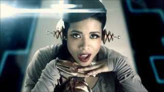 Watch Kelis Mr UFO Man video