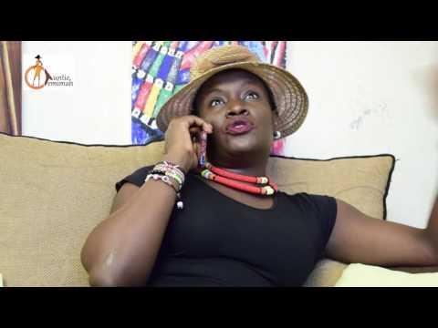 Auntie Jemimah Calls Maina Kageni