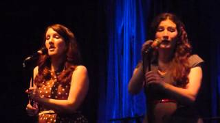The Unthanks - Here