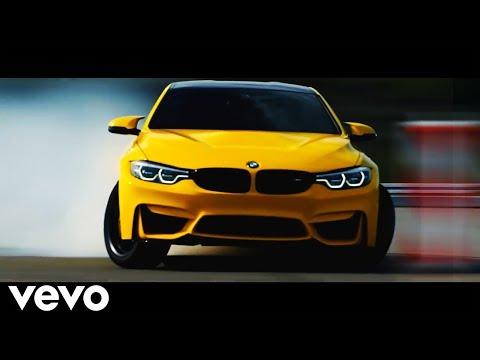 Descemer Bueno Enrique Iglesias Andra - Nos Fuimos Lejos(Romanian Remix)ft.El Micha - BMW Performace