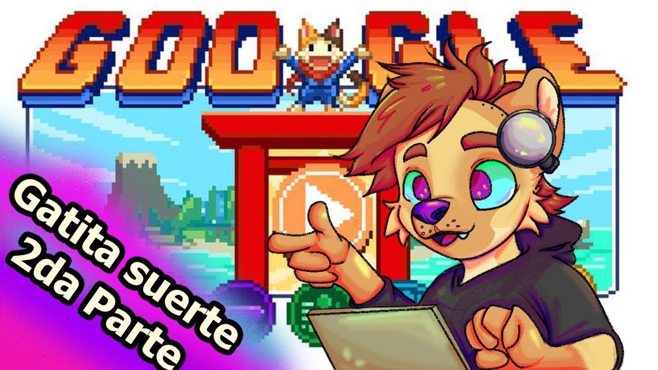 (CookieGame) Olimpiadas 2020 / Gatita suerte (Parte 2)