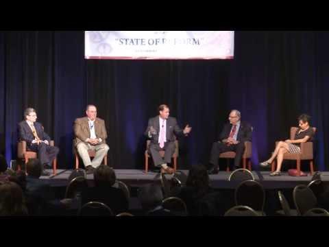 Keynote: Closing Panel - Oregon 2014 State of Reform