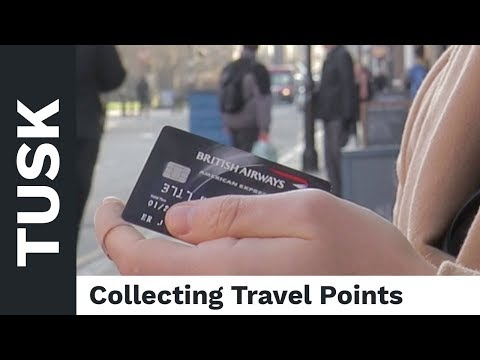 The Best Cards To Collect Air Miles & Get Free Flights Internationally To Travel & Daygame