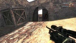 Играем Counter-Strike 1.6 37.230.162.183:27015