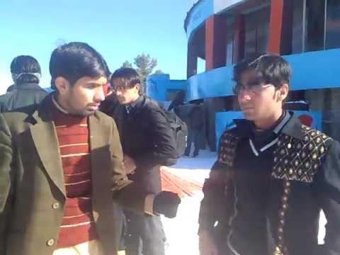 islamia college civil lines lahore tour to murree (pindi bhattian grup)