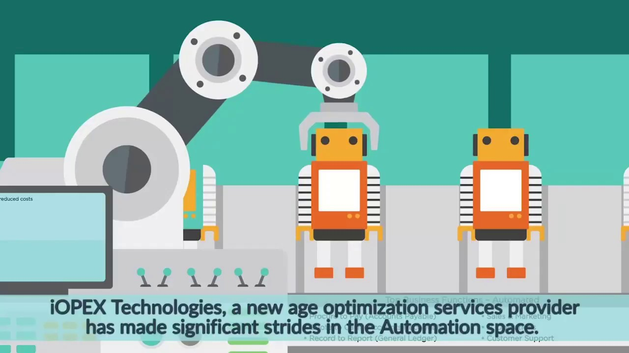 Robotic Process Automation (RPA) | Consulting