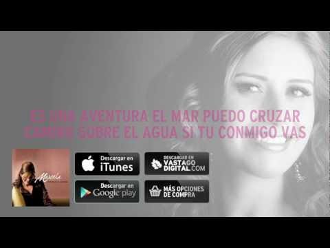 Es Una Aventura - Marcela Gandara [Audio Oficial]